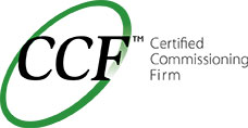 Certified Commissioning Firm