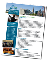 2014 NCBC Exhibitor Prospectus